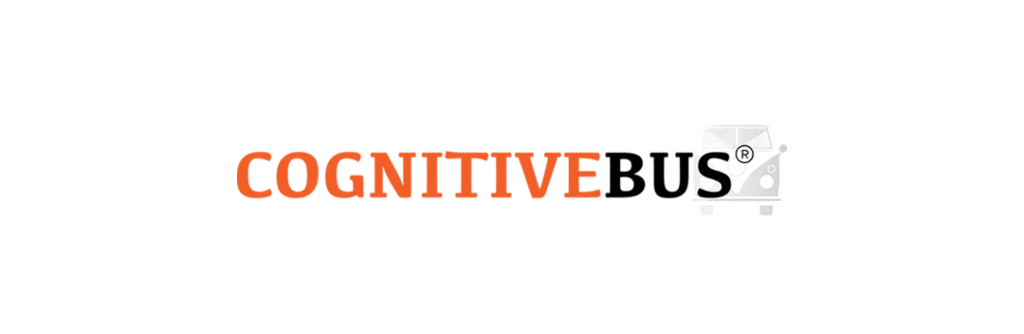 Cognitive Bus Logo
