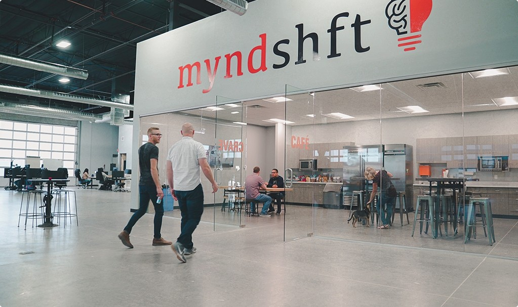 myndshft building