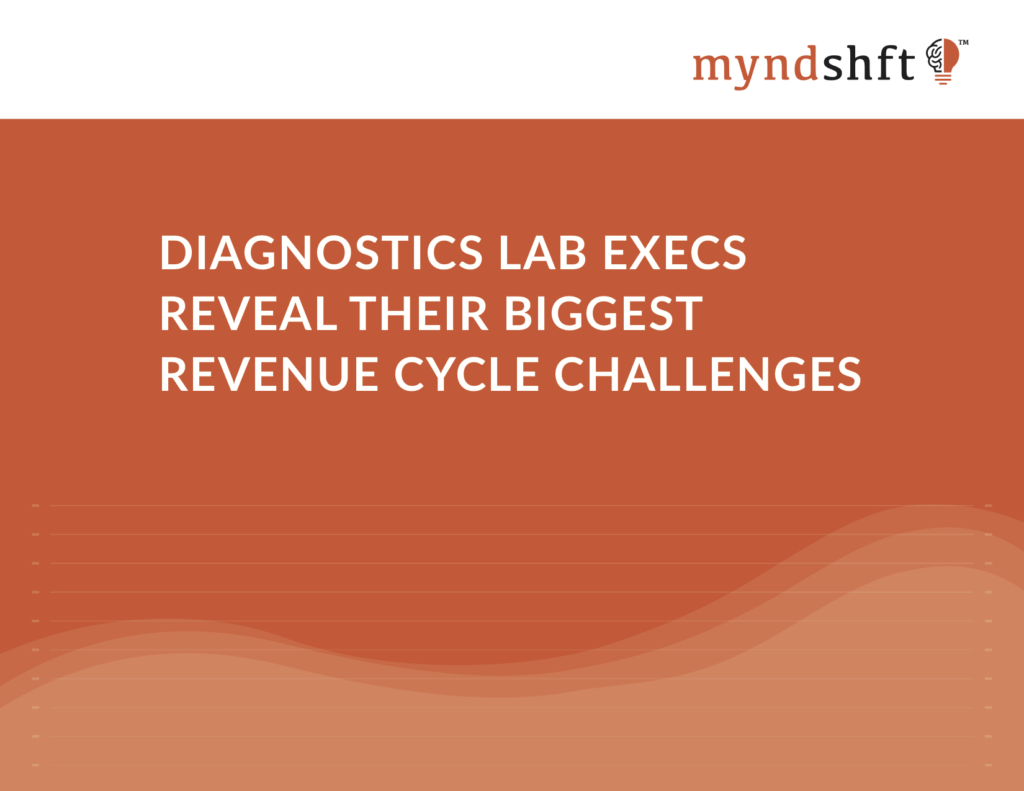 Diagnostics Research Report by Myndshft